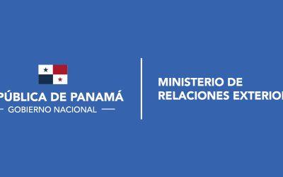 Panamá reitera compromiso con la transparencia fiscal internacionl – Comunicado oficial
