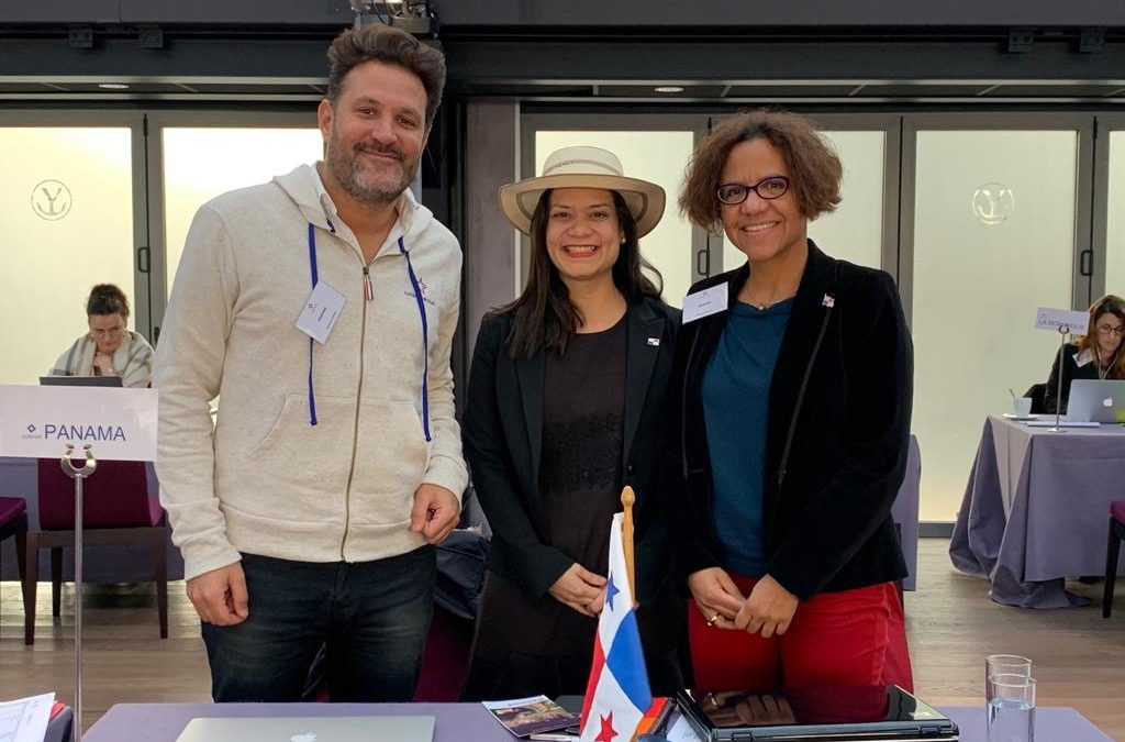 Panamá presente en el Encuentro Adonet de Oficinas extranjeras de turismo establecidas en París