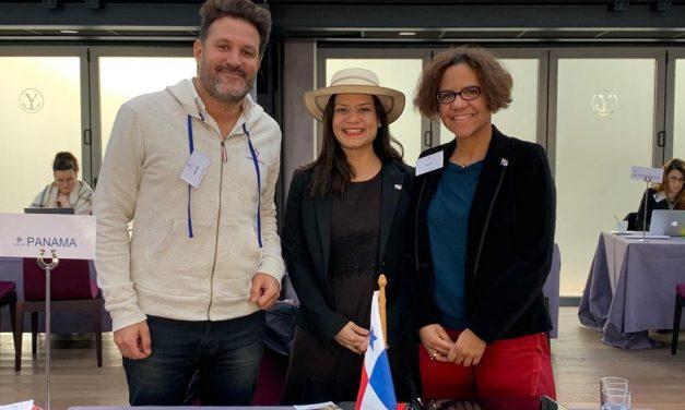 Panama présente aux Rencontres Adonet des Offices étrangers de tourisme de Paris