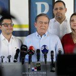 """Président Cortizo a catalogué «totalement arbitraire""""» l'inclusion du Panama dans la liste noire de l'UE"""