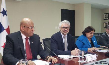 Panamá pedirá revisión de la OCDE para ser calificado como país cumplidor de transparencia fiscal