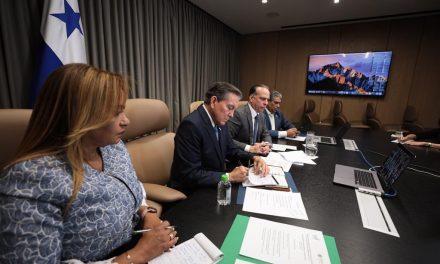 El Gabinete anuncia medidas para mitigar impacto del Covid-19