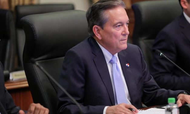 ONU destaca liderazgo del presidente panameño en lucha regional contra el COVID-19