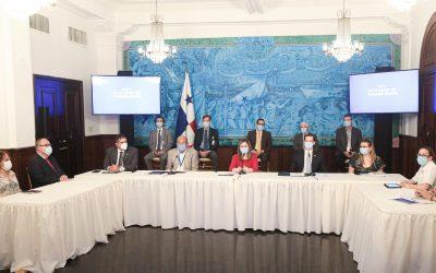 Ejecutivo anuncia hoja de ruta para 'la nueva normalidad', a partir del 13 de mayo