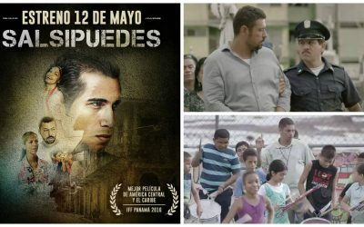 #MiCulturaEnCasa : Cine Salsipuedes