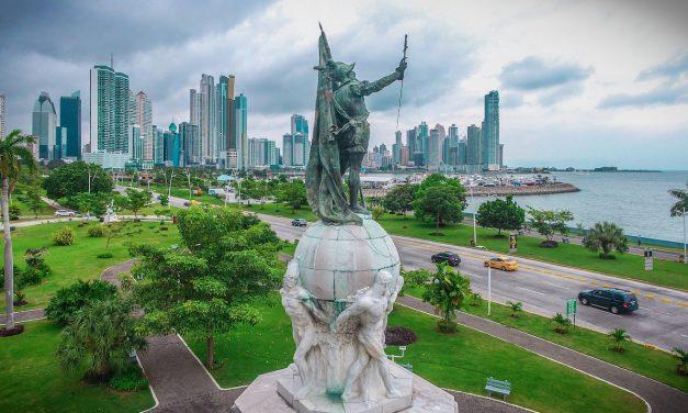 FMI: Panamá es uno de los países con mejor percepción de riesgo en América Latina