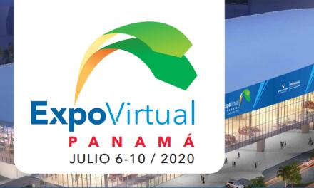 Participa en la primera Feria Virtual de Exportaciones, Panamá 2020.