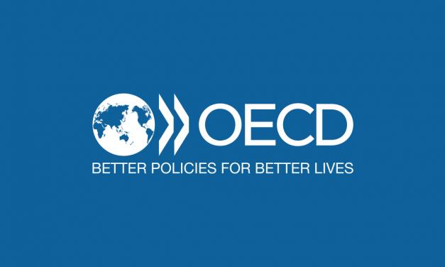 Participation à une réunion spéciale du Centre de développement de l'OCDE sur Covid-19 et les politiques de résilience