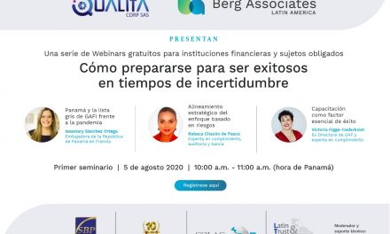 """S.E. Madame Issamary Sánchez, expondrá en el webinar """"Cómo prepararse para ser exitosos en tiempos de incertidumbre"""""""