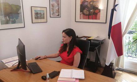 """Participación en la """"Cumbre Ministerial sobre Inclusión Social"""""""