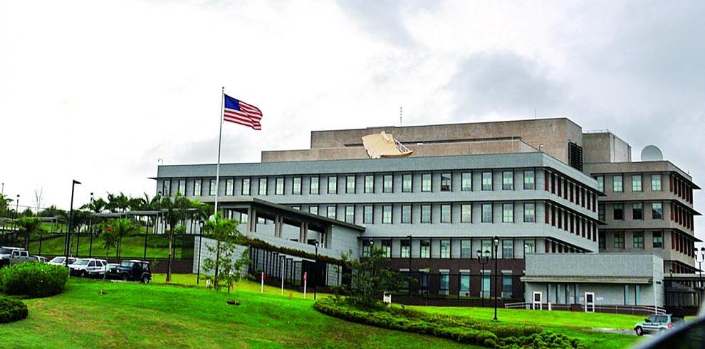 Estados Unidos reconoce esfuerzo de Panamá por salir de la lista gris