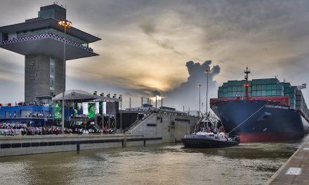 El Canal de Panamá extiende hasta fines de 2020 medidas de apoyo a cliente