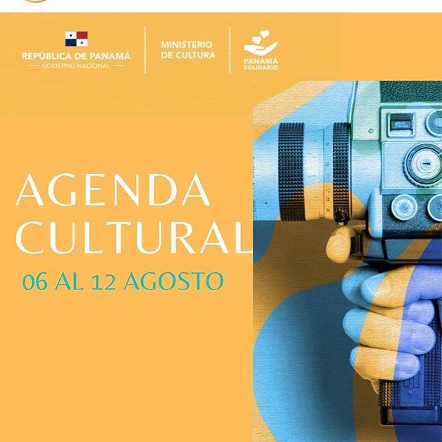 Agenda culturel du Panama!