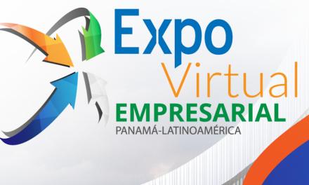 Expo Virtual Empresarial Panamá-Latinoamérica. La oportinidad de hacer negocios en Panamá