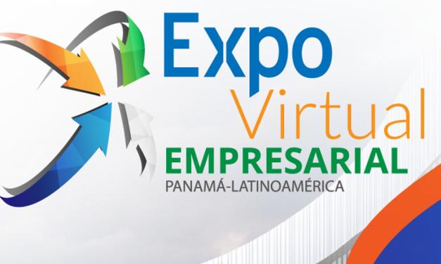 Expo Virtual Empresarial Panamá-Latinoamérica. L'opportunité de faire des affaires au Panama
