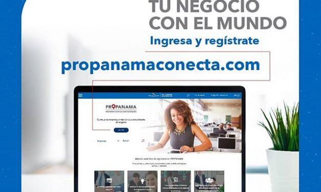 CONECTA TU NEGOCIO CON EL MUNDO !