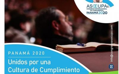 Congreso Internacional de Cumplimiento, organizado por Asocupa