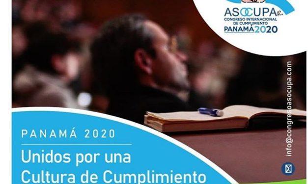 Congrès international de conformité, organisé par Asocupa