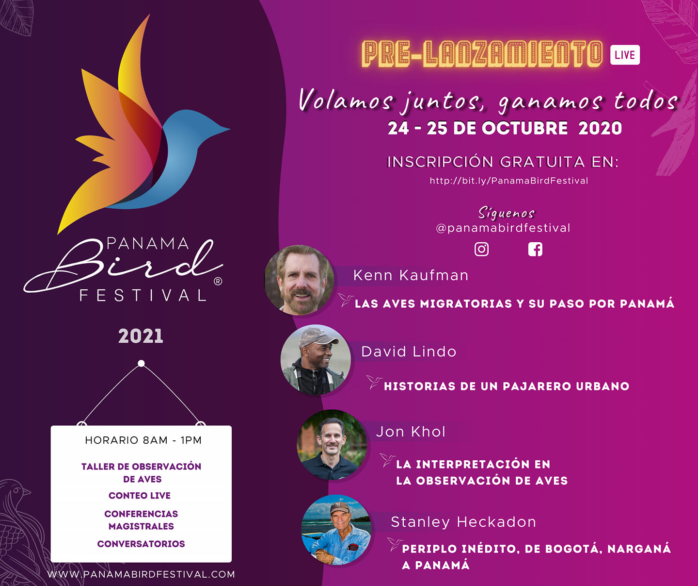 Panama Bird Festival