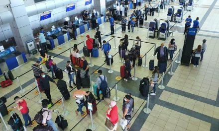 Panamá pedirá test negativo de covid-19 al reabrir los vuelos el 12 de octubre