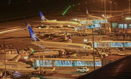Aeropuerto de Tocumen se reactiva con 80 operaciones diarias