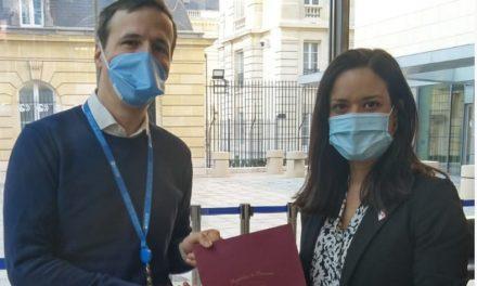 Panamá ratifica su compromiso ante la OCDE en términos de transparencia fiscal