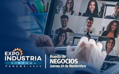Expo virtuelle de l'industrie Panama 2020