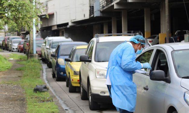 Minsa établit des mesures pour éviter la surpopulation ; un maximum de 10 personnes sera autorisé aux réunions de travail