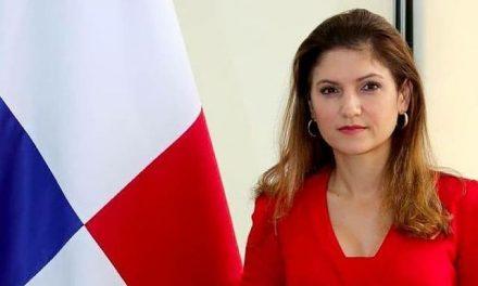 El Presidente Laurentino Cortizo Cohen ha designado a SE Erika Mouynés como Canciller y a SE Dayra Carrizo como Vice Canciller