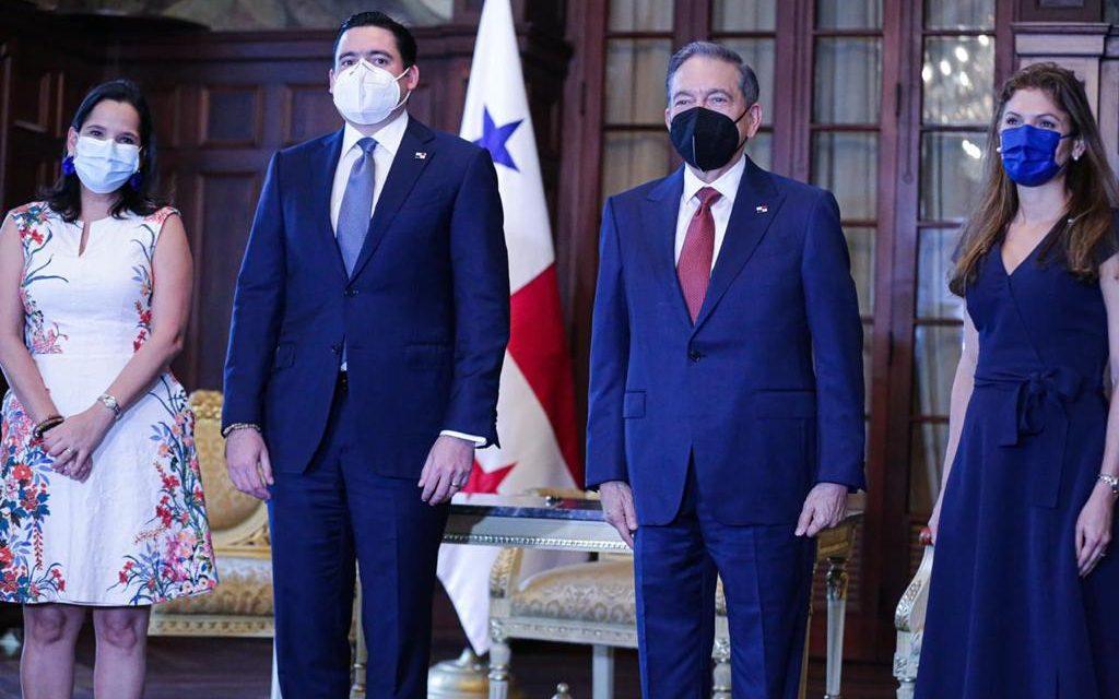 Designan nueva Ministra de Relaciones Exteriores