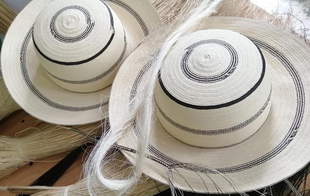 Hoy celebramos El Sombrero Pintao !