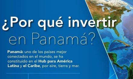 Por qué invertir en Panamá? Pourquoi investir dans Panama?