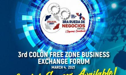 Exposition virtuelle 2021, Zone libre du Colon.