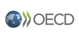 Nous participons à la réunion du Groupe de travail de l'OCDE sur l'économie numérique.