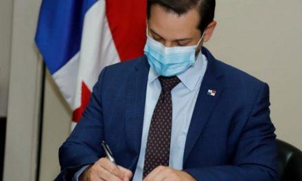 Panamá impulsa normativa antisoborno.