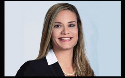 """Entrevista a SE Issamary Sánchez sobre """"Panamá, su economía de servicio y estrategia para la salida de listas discriminatorias""""."""
