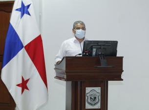 Panamá es el primer país en utilizar aplicación móvil con requisitos sanitarios, señaló el Ministro de Salud.