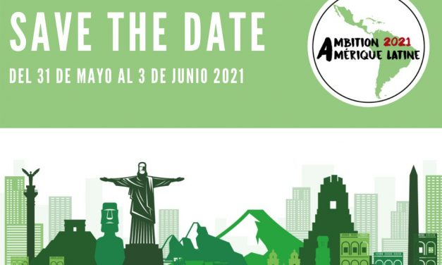 Ambition Amérique Latine 2021
