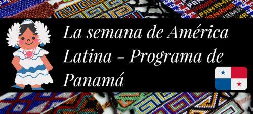 Programa de la Semana de América Latina y del Caribe (SALC) 2021.
