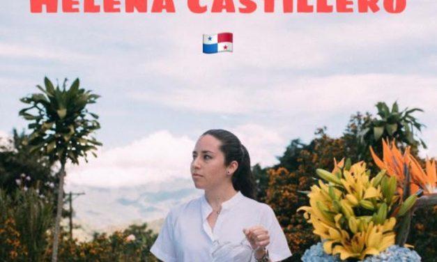 Presentación del video de la preparación del postre típico cocada 🇵🇦 En la Semana de América Latina y del Caribe #SALC2021 por @helenacastilleros