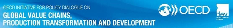 Participamos en las XVI Reuniones Plenarias de la Iniciativa de la OCDE para el Diálogo de Políticas sobre Cadenas de Valor Globales, Transformación de la Producción y Desarrollo.