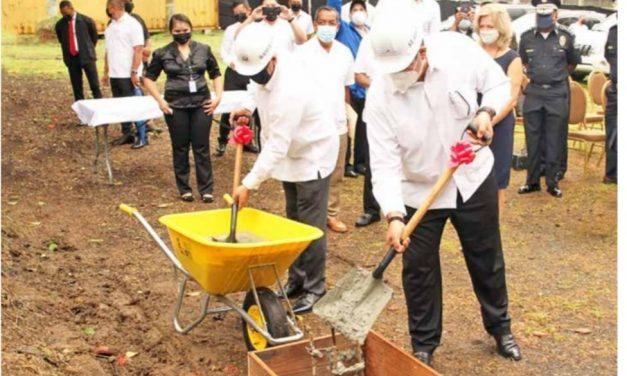 Fuerza de tarea contra el lavado de activos tendrá su sede en Amador.