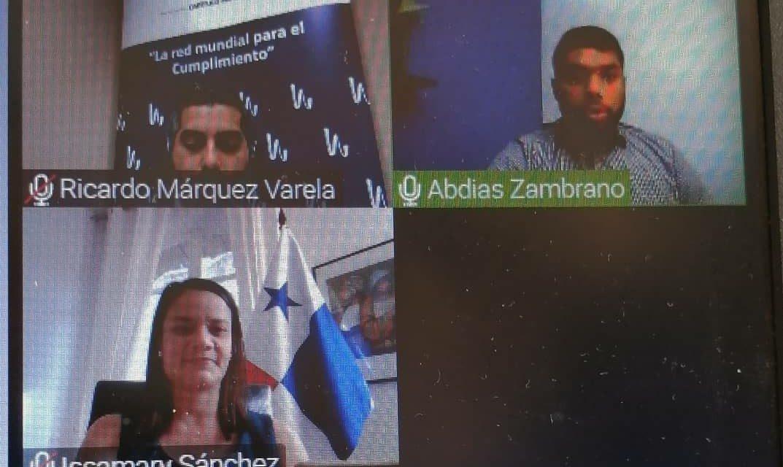 Participación de SE Issamary Sánchez como expositora en Foro de Igualdad de Género de Worldcompliance.